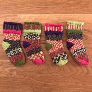 Solemates Sock Set